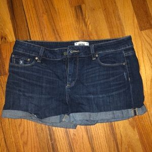 New without tags paige shorts